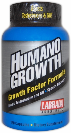 Image for Labrada - HumanoGrowth