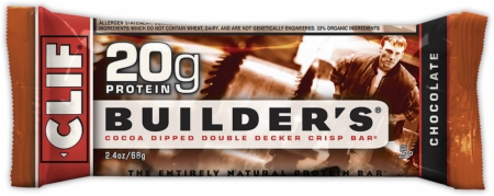 Image for Clif - Builder's Bars
