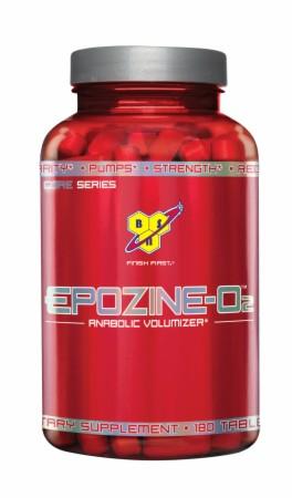 Image for BSN - Epozine-O2