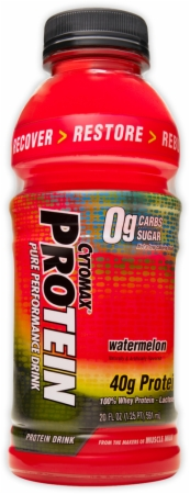 Image for CytoSport - Protein RTD