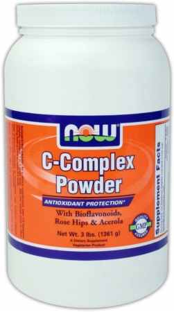 Image for NOW - C-Complex Powder