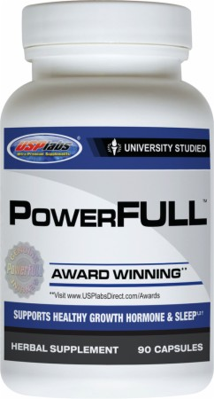 Image for USPlabs - PowerFULL