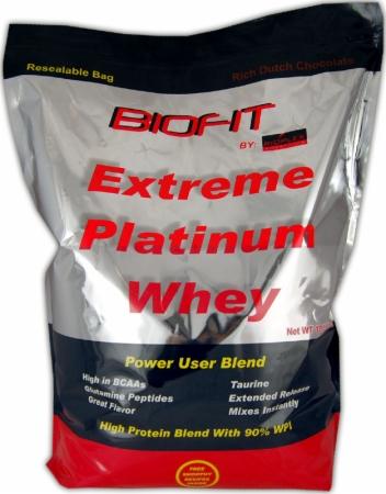 Image for Bioplex - Biofit Extreme Platinum Whey