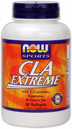 Image for NOW - CLA Extreme