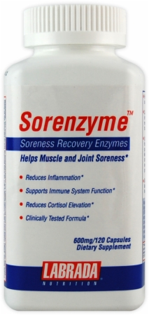 Image for Labrada - Sorenzyme