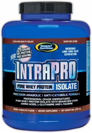 Image for Gaspari Nutrition - IntraPro