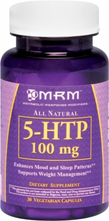 Image for MRM - 5-HTP
