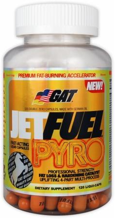 Image for GAT - JetFUEL PYRO