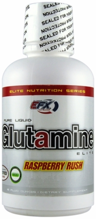 Image for All American EFX - Pure Liquid Glutamine Elite