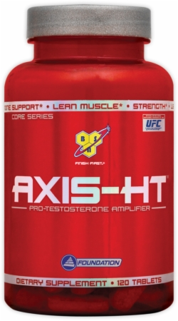 Image for BSN - Axis-HT