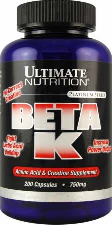 Image for Ultimate Nutrition - Beta K