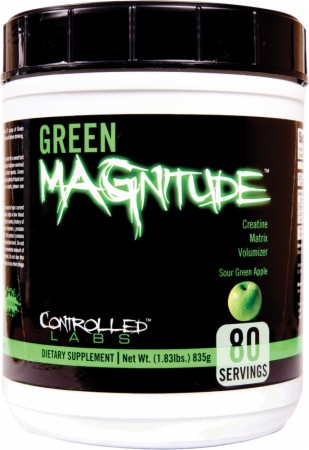 Image for Controlled Labs - Green MAGnitude
