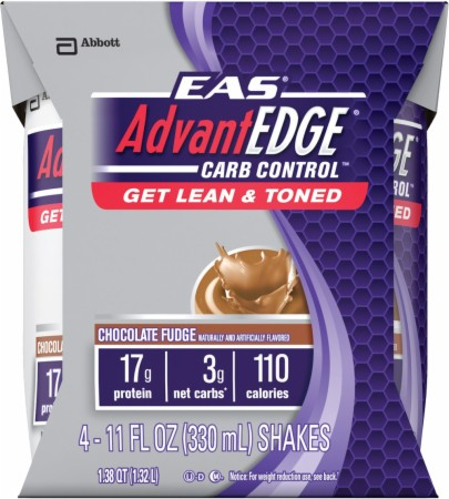 Image for EAS - AdvantEdge Carb Control RTD