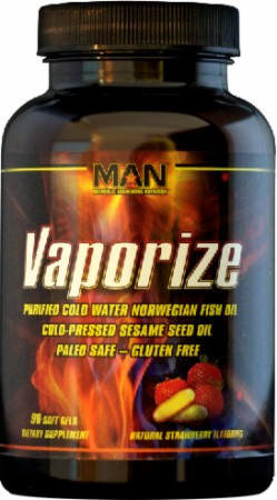 Image for MAN - Vaporize