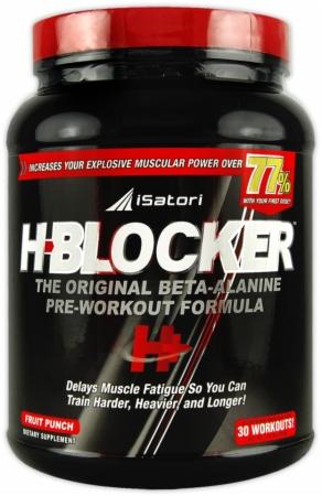 Image for iSatori - H-Blocker