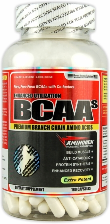 Image for GAT - BCAAs