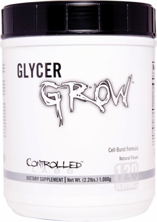 Image for Controlled Labs - GlycerGrow