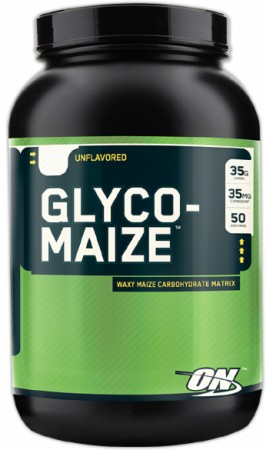 Optimum Glyco-Maize - 75 Servings - Unflavored