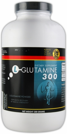 Image for Bioplex - L-Glutamine