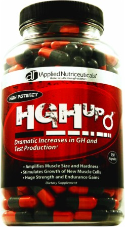 Image for Applied Nutriceuticals - HGH Up