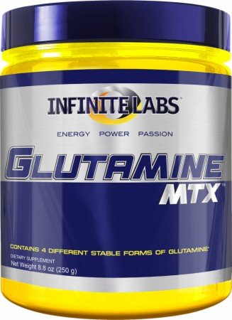 Image for Infinite Labs - Glutamine MTX