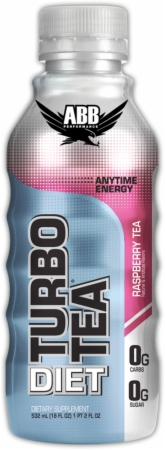 Image for ABB - Diet Turbo Tea