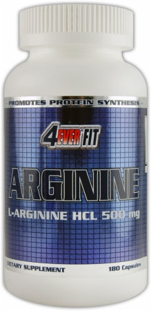 Image for 4Ever Fit - L-Arginine