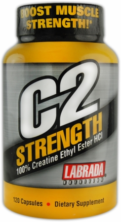 Image for Labrada - C2 Strength