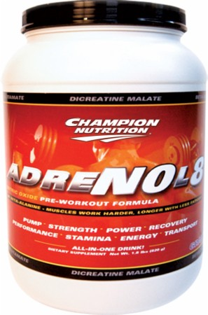 Image for Champion - ADRENOL8