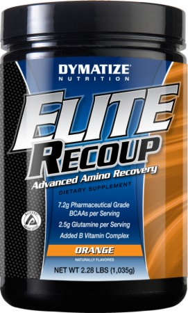 Image for Dymatize - Elite Recoup