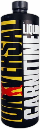 Image for Universal Nutrition - Carnitine Liquid