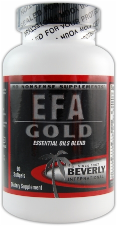 Image for Beverly Int. - EFA Gold