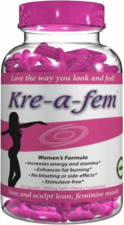 Image for All American EFX - Kre-a-fem