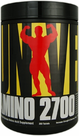 Image for Universal Nutrition - Amino 2700