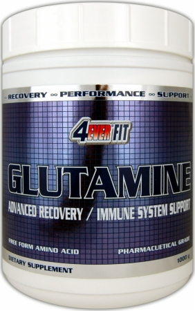 Image for 4Ever Fit - L-Glutamine