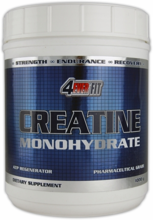 Image for 4Ever Fit - Creatine Monohydrate