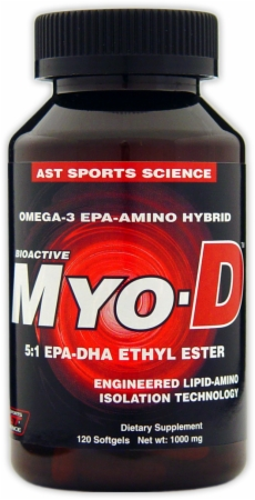 Image for AST - Myo-D