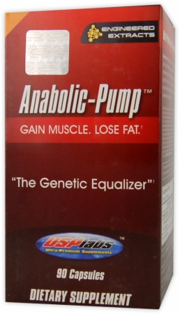 Image for USPlabs - Anabolic Pump