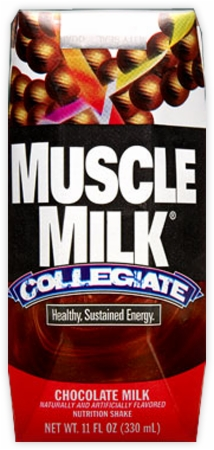 Image for CytoSport - Muscle Milk Collegiate RTD