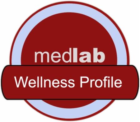 MedLabUSA Complete Wellness Profile