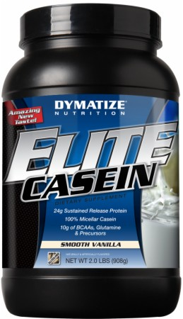 Image for Dymatize - Elite Casein