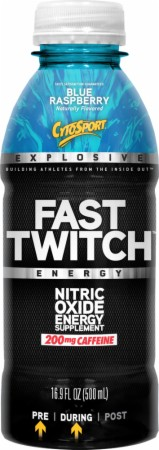 Image for CytoSport - Fast Twitch RTD