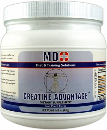 Image for Metabolic Diet - Creatine Advantage