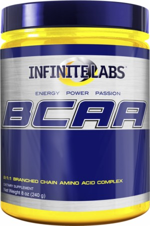 Image for Infinite Labs - BCAA