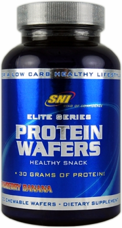 Image for SNI - Protein Wafers