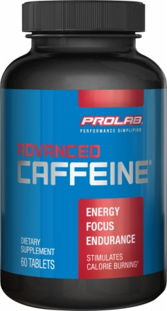 Image for Prolab - Advanced Caffeine