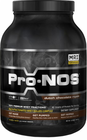 Image for MRI - Pro-NOS