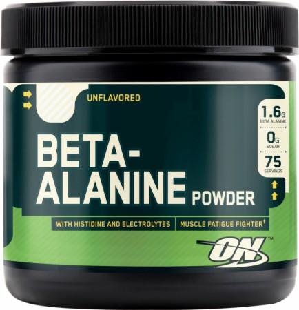 Image for Optimum Nutrition - Beta-Alanine Powder