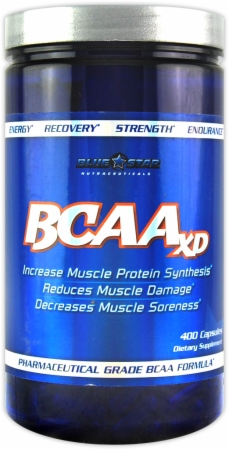 Blue Star Nutraceuticals Nutritional Supplements For