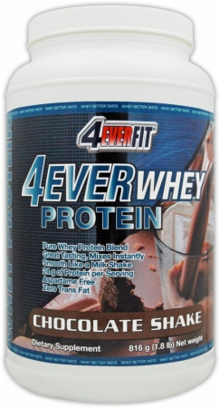 Image for 4Ever Fit - 4Ever Whey Protein